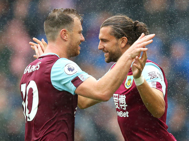 Jay Rodriguez,Ashley Barnes