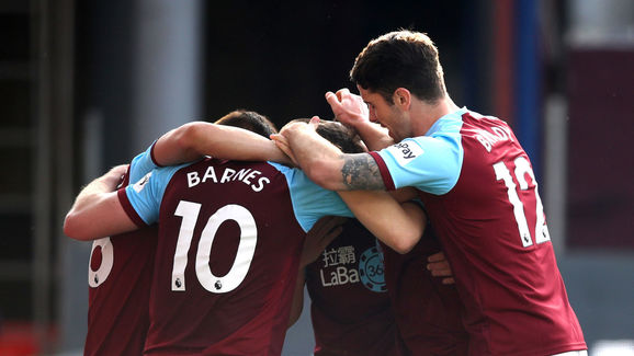 Ashley Barnes,Robbie Brady