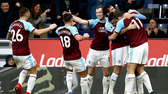 Burnley FC v West Ham United - Premier League