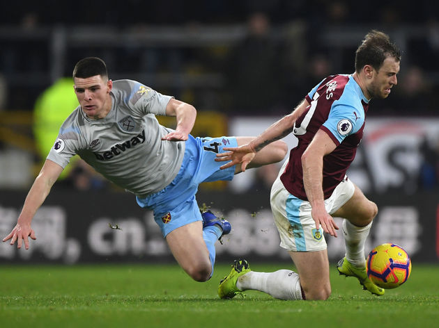 Declan Rice,Ashley Barnes