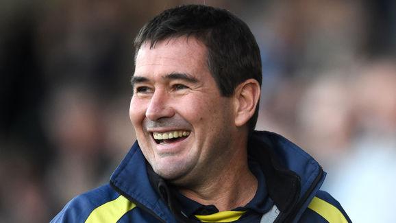 Burton Albion v Coventry City - Sky Bet League One