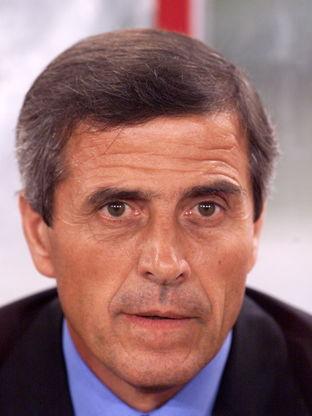 Oscar Washington Tabarez