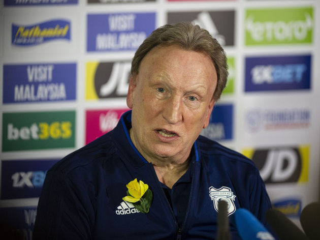 Cardiff City FC Hold First Press Conference Since The Disappearance Of Emiliano Sala