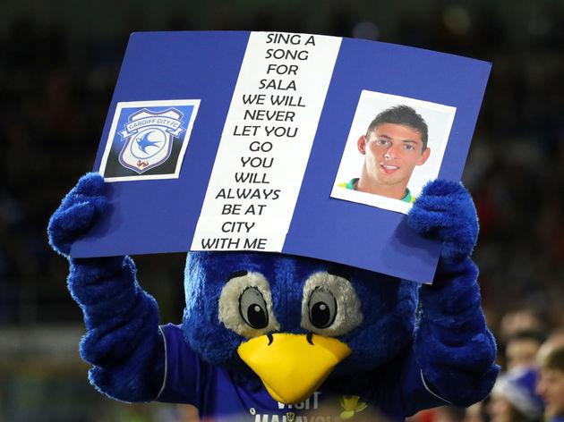 Cardiff City v AFC Bournemouth - Premier League