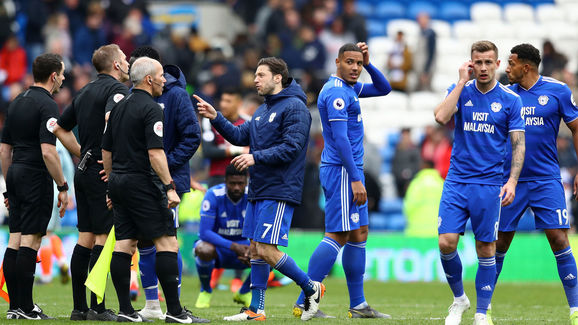 Harry Arter,Craig Pawson,Kenneth Zohore