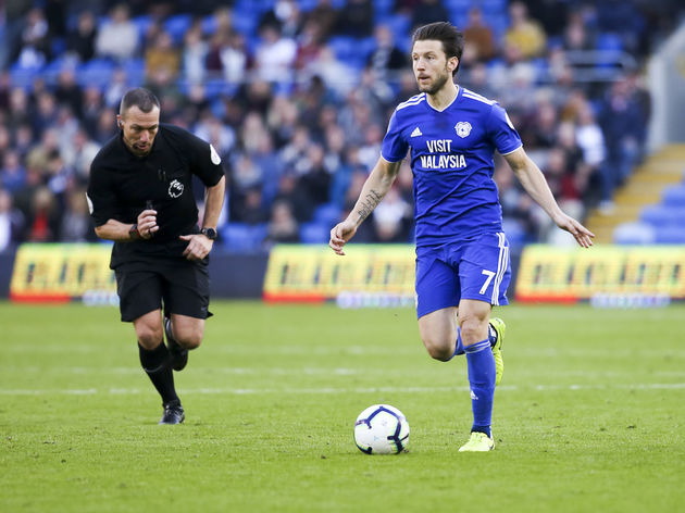 Cardiff City v Fulham FC - Premier League
