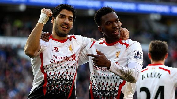 Cardiff City v Liverpool - Premier League