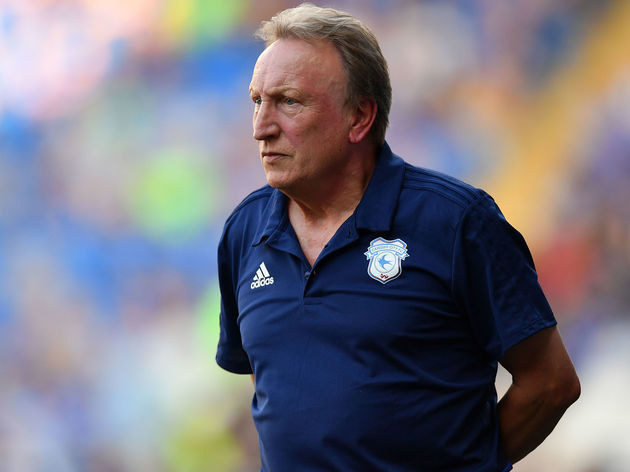 Cardiff City v Real Betis - Pre-Season Friendly