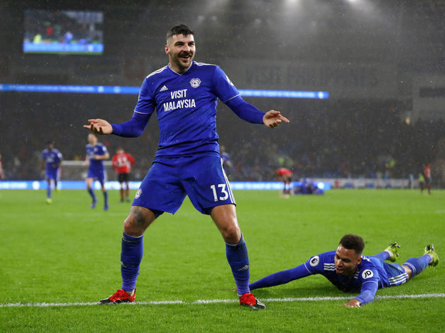Cardiff 1-0 Southampton: Report, Ratings & Reaction as Hasenhuttl Reigns Gets Off to a Rocky Start
