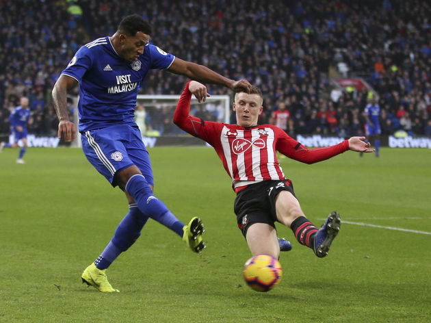 Cardiff City v Southampton FC - Premier League