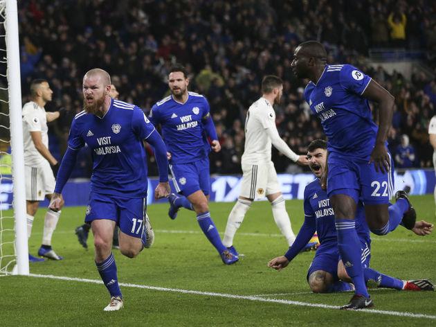 Cardiff City v Wolverhampton Wanderers - Premier League