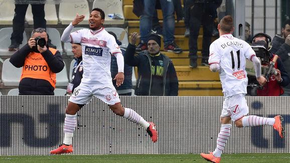 Carpi FC v Frosinone Calcio - Serie A