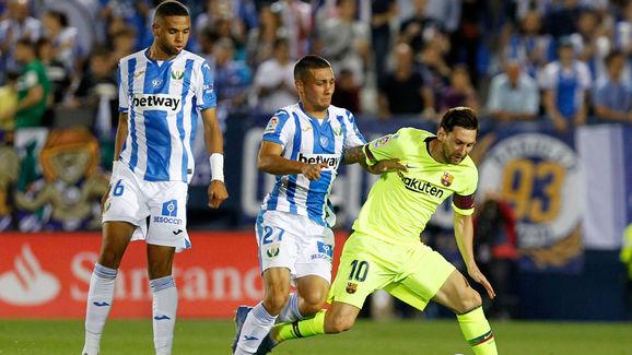 Oscar Rodriguez,Lionel Messi