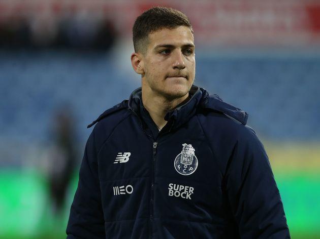 CF Os Belenenses v FC Porto - Primeira Liga