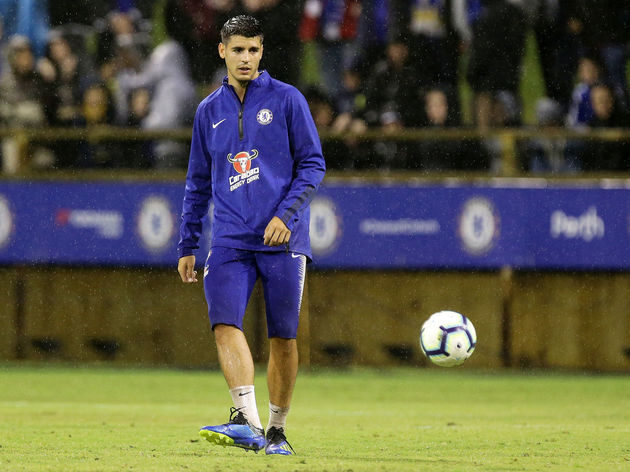'There Were Tears': Alvaro Morata Admits FIFA World Cup Snub Was a Bitter Pill to Swallow