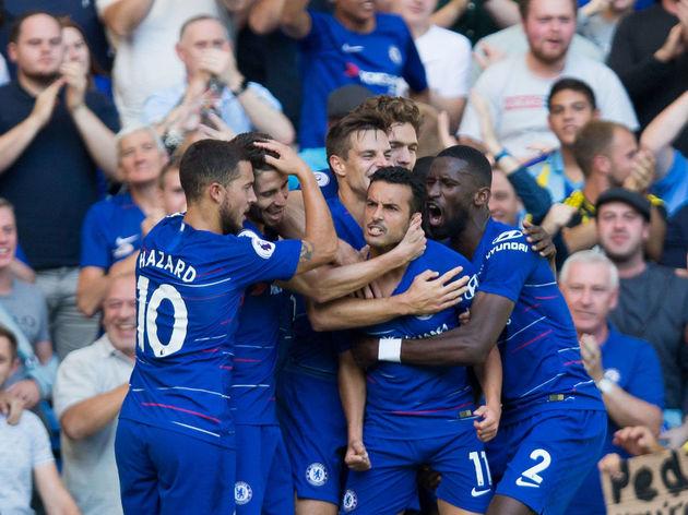 Chelsea FC v AFC Bournemouth - Premier League