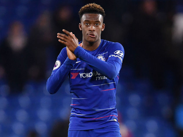 Chelsea Fc Pictures 2019