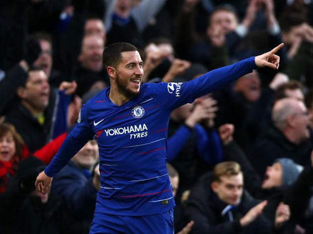 Chelsea FC v Huddersfield Town - Premier League
