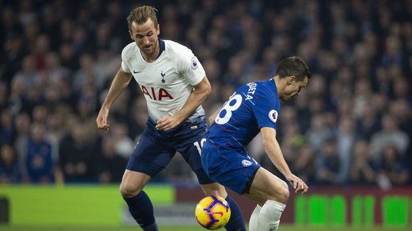 Tottenham X Chelsea Provaveis Escalacoes Onde Assistir Horario Local E Palpite 90min
