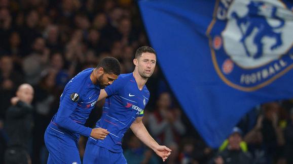 Chelsea v FC BATE Borisov - UEFA Europa League - Group L