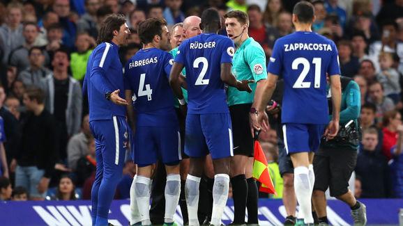 Chelsea 1-1 Huddersfield: Terriers Secure Premier League Status With Heroic Draw at Stamford Bridge