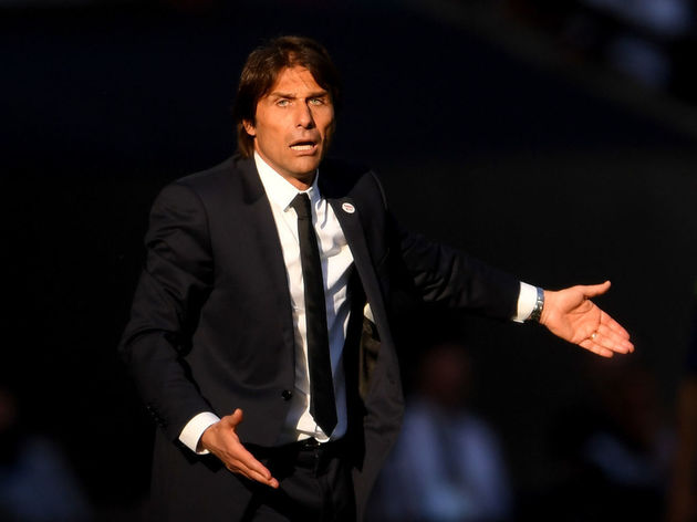 Antonio Conte Receives Big Money Offer From AC Milan as Legal Battle With Chelsea Rumbles On