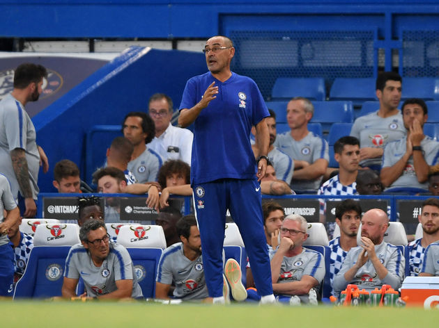 Maurizio Sarri Warns Fans That Players May Not Adapt to 'Sarriball' for Months
