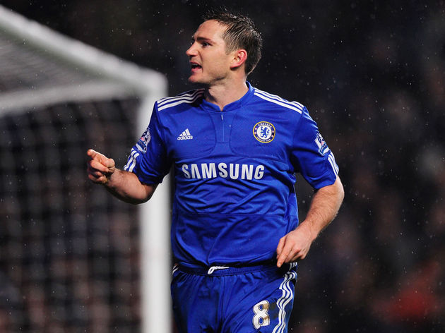 Frank Lampard Responds to Ongoing Speculation Linking Him With Chelsea  Return | 90min