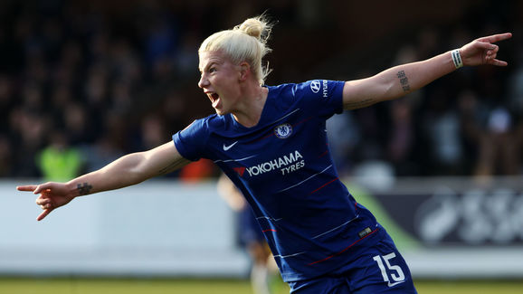 Man City vs Chelsea Women's FA Cup Preview: Where to Watch, Live Stream, Kick Off Time & Team News