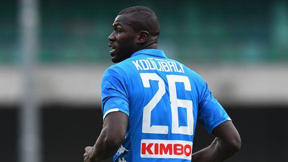 Kaldou Koulibaly