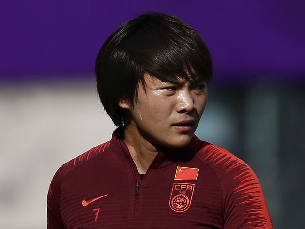 Wang Shuang