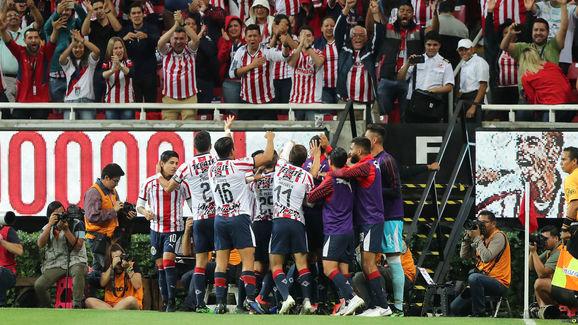 1bfa3ea24 Alan Pulido pide futbolistas con experiencia para reforzar a Chivas ...