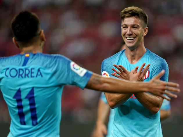 Fulham Officially Confirm Signing of Luciano Vietto On Season-Long Loan Deal