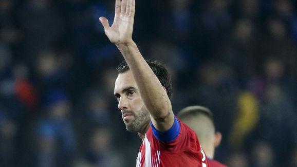 Club Brugge v Club Atletico de Madrid - UEFA Champions League Group A