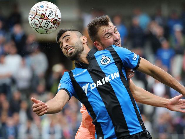 Club Brugge v RSC Anderlecht - Jupiler Pro League