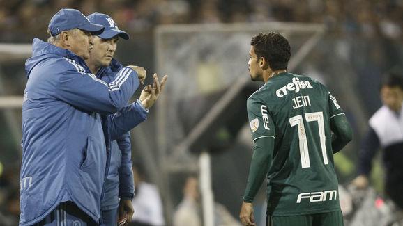 Luis Felipe Scolari,Jean