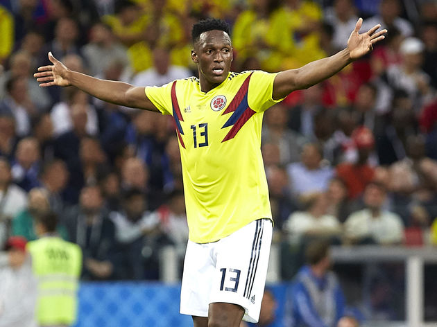 Everton Director Rejects Man Utd's Claims That They Paid Excessive Agent Fees for Yerry Mina