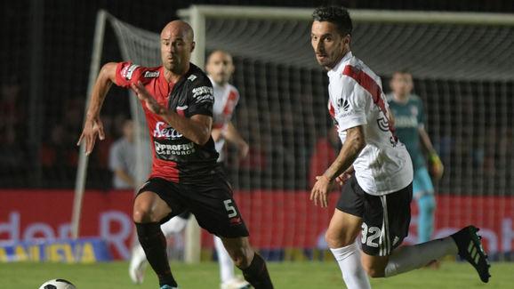 Colon v River Plate - Superliga 2017/18
