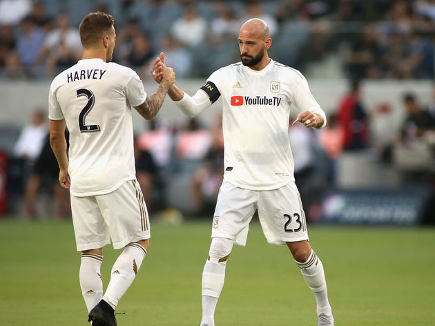 Jordan Harvey,Laurent Ciman
