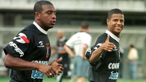 Marcelinho Carioca,Gilmar