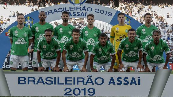 Corinthians v Chapecoense - Brasileirao Series A 2019