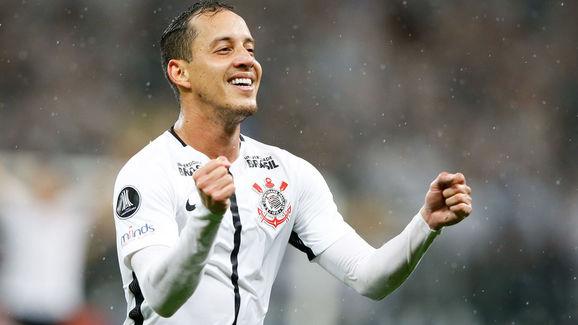 Corinthians v Deportivo Lara - Copa CONMEBOL Libertadores 2018