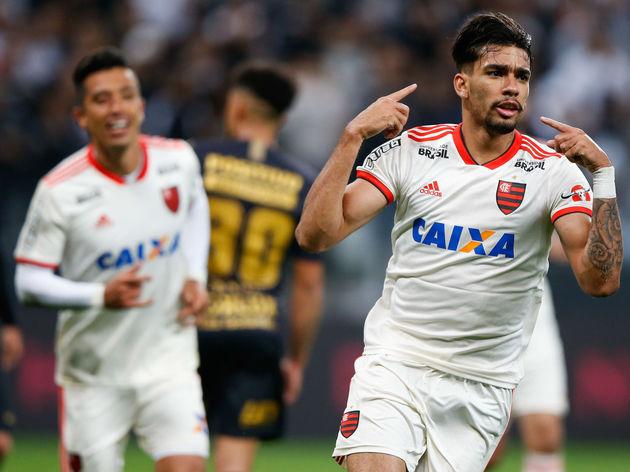 Corinthians v Flamengo - Brasileirao Series A 2018
