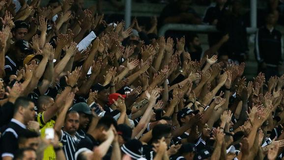 Corinthians v Independiente Del Valle - Copa CONMEBOL Sudamericana 2019