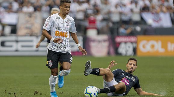 Pedrinho,Jean Mota