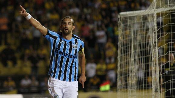 Criciuma v Gremio - Brasileirao Series A 2014