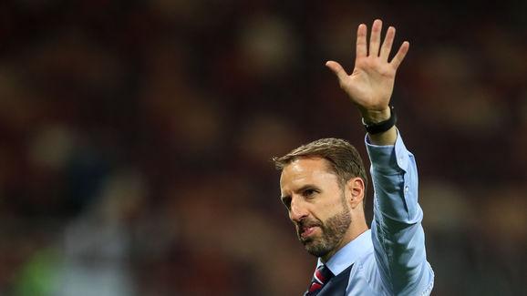 Croatia. v England : Semi Final - 2018 FIFA World Cup Russia