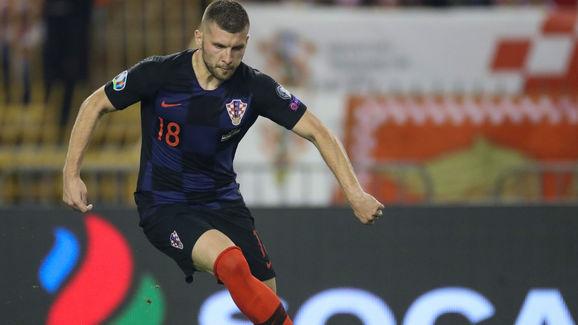 Croatia v Hungary - UEFA Euro 2020 Qualifier