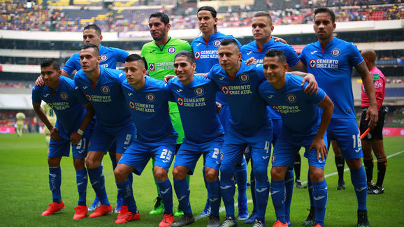 Cruz Azul v America - Playoffs Torneo Clausura 2019 Liga MX