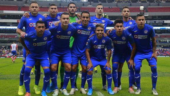 Cruz Azul v Atletico San Luis - Torneo Apertura 2019 Liga MX